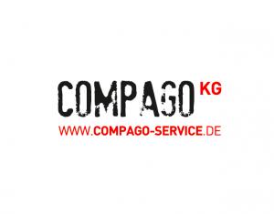 Logo Compago weiß
