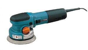 Makita Exzenterschleifer