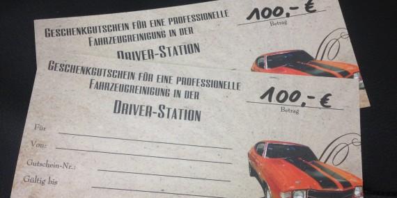 driver station gewinnspiel