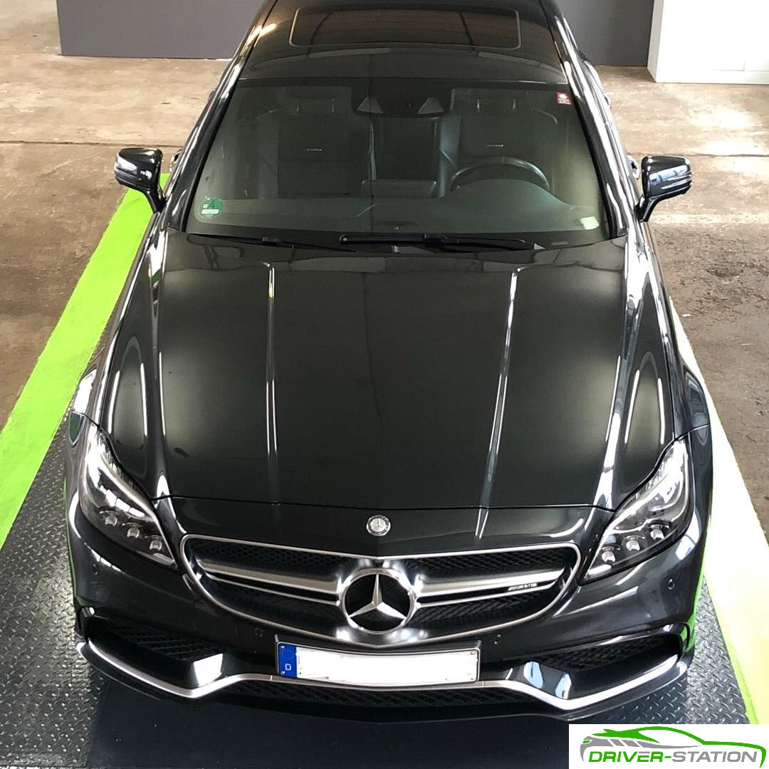CLS AMG Driver-Station