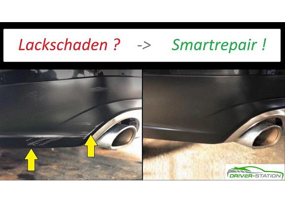Lackschaden Kratzer Smartrepair Driver-Station München Starnberg_V2